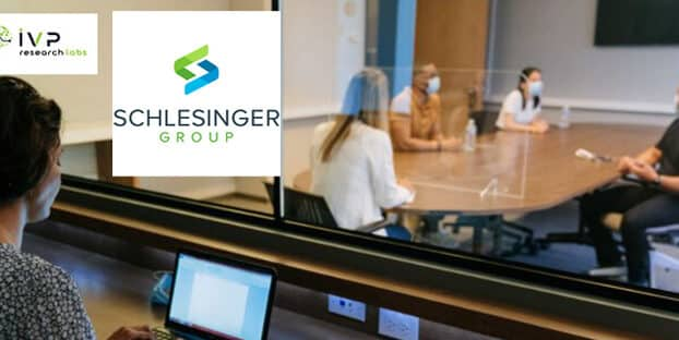 IVP Research Labs, Schlesinger Group, and Shimmer Research Launch New Turnkey Service