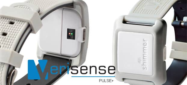 Shimmer Launches Pulse+ the First Line Extension for its Verisense® Wearable Sensing Platform